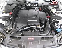 Imagine Motor fara subansamble Mercedes C-Class w204 2012 Piese Auto