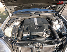 Imagine Motor fara subansamble Mercedes S 500 1999 Piese Auto