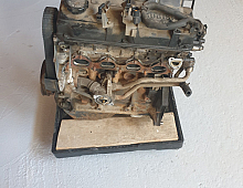 Imagine Motor fara subansamble Mitsubishi Pajero PININ 2005 Piese Auto
