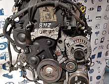 Imagine Motor fara subansamble Peugeot 207 2006 cod 8HZ Piese Auto