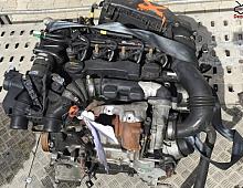 Imagine Motor fara subansamble Peugeot 307 2007 cod 9HYC G8DA Piese Auto