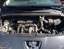 Imagine Motor fara subansamble Peugeot 5008 2010 Piese Auto
