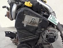 Imagine Motor fara subansamble Renault Clio 3 2009 Piese Auto