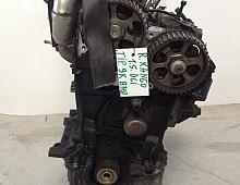 Imagine Motor fara subansamble Renault Kangoo 2001 Piese Auto