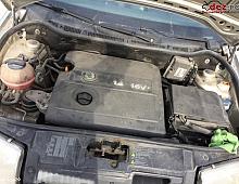Imagine Motor fara subansamble Skoda Fabia 1 2003 Piese Auto