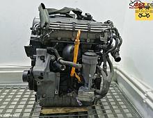 Imagine Motor fara subansamble Skoda Fabia 2008 cod BSW Piese Auto