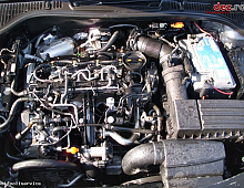 Imagine Motor fara subansamble Skoda Octavia combi 2012 cod cfh Piese Auto