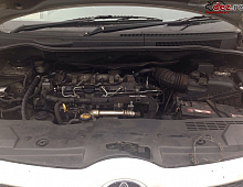 Imagine Motor fara subansamble Toyota Corolla Verso 2007 Piese Auto