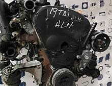 Imagine Motor fara subansamble Volkswagen Bora 2003 cod ALH Piese Auto