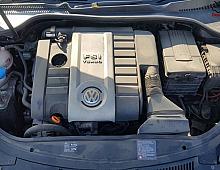 Imagine Motor fara subansamble Volkswagen Eos 2008 Piese Auto