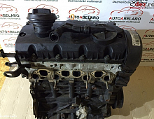 Imagine Motor fara subansamble Volkswagen Golf 2005 Piese Auto