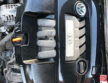 Imagine Motor fara subansamble Volkswagen Golf 2010 Piese Auto