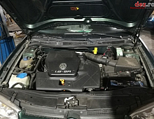 Imagine Motor fara subansamble Volkswagen Golf 4 1999 cod cod SR AKL Piese Auto