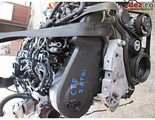 Imagine Motor fara subansamble Volkswagen Passat 2008 cod cff Piese Auto