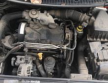Imagine Motor fara subansamble Volkswagen Polo 9N 2008 cod BNM Piese Auto