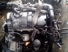 Imagine Motor fara subansamble Volkswagen Sharan 2002 cod AUY Piese Auto