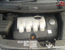 Imagine Motor fara subansamble Volkswagen Sharan 2004 cod ASZ Piese Auto