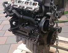 Imagine Motor fara subansamble Volkswagen Tiguan 2012 Piese Auto