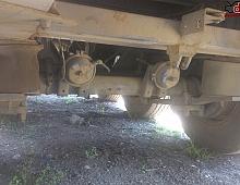 Imagine Dezmembrez Semi-Remorci Piese Camioane