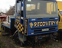 Imagine Dezmembrez Iveco Eurocargo motor 6000 Fa Piese Camioane