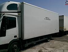 Imagine dezmembrez Iveco eurocargo an fabr. 2003 Piese Camioane