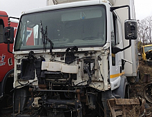 Imagine Dezmembrez Iveco Eurocargo Tector motor Piese Camioane