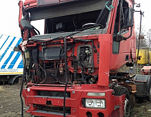 Imagine Dezmembrez Iveco Eurostar cursor 10 an f Piese Camioane