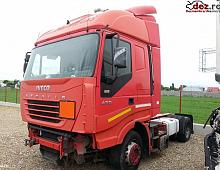 Imagine Dezmembrez Iveco Stralis 430 cp Automat Piese Camioane