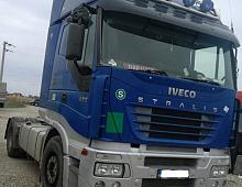 Imagine Dezmembrez Iveco Stralis motor Cursor 10 Piese Camioane