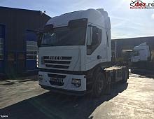 Imagine Dezmembram IVECO Stralis 420 | 2008 Euro Piese Camioane