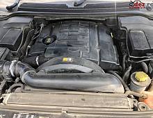 Imagine Motor fara subansamble Land Rover Range Rover Sport 2007 Piese Auto
