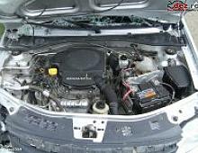 Imagine Motor fara subansamble Dacia Logan 2005 Piese Auto