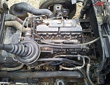 Imagine Motor MAN L 2000 Piese Camioane