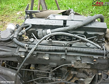 Imagine Dezmembrez MAN L 2000 Fabricatie 2001 Piese Camioane