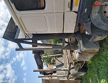 Imagine Dezmembrez man 26403 Piese Camioane