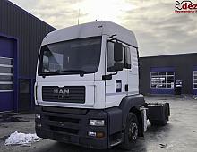 Imagine Dezmembram MAN TGA 410 - Euro 3 | Kit ba Piese Camioane