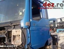 Imagine Dezmembrez MAN TGA 2005 Piese Camioane