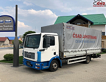 Imagine Dezmembram MAN TGL 7.150 Ladebordwand Piese Camioane