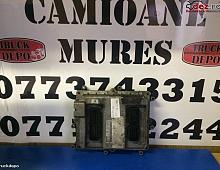 Imagine Calculator motor MAN TGS Piese Camioane