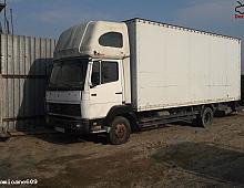 Imagine Dezmembrez Mercedes 814 Piese Camioane