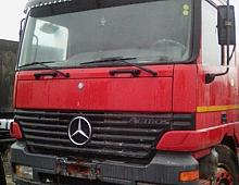 Imagine Dezmembrez Mercedes Actros 18.43 Piese Camioane