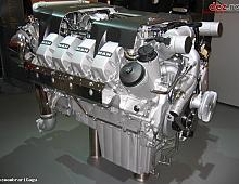 Imagine Motor Mercedes-Benz Actros Piese Camioane