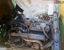 Imagine Motor clasic Euro 2 cu turbină Mercedes Piese Camioane