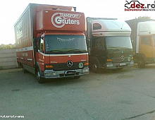 Imagine Dezmembrez Mercedes Atego 815-818 Piese Camioane