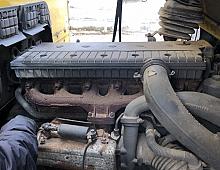 Imagine Dezmembrez Mercedes Atego 815 An 2002, M Piese Camioane