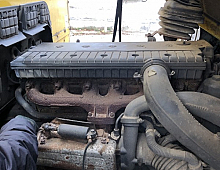 Imagine Motor Mercedes Atego 815, 6 Cilindri, 17 Piese Camioane
