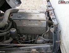 Imagine Vând motor atego Mercedes 815 an fabric Piese Camioane