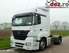 Imagine Dezmembrez Mercedes Axor an 2006 Piese Camioane