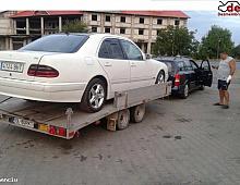Imagine Motor mercedes e220 w210 2001 bloc motor+chiuloasa+baie ulei Piese Auto