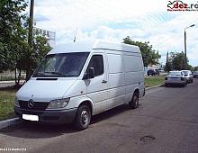 Imagine Motor mercedes sprinter 2 2 80 kw 109 cp din 2001 Piese Auto